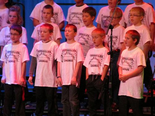 After School Chorus