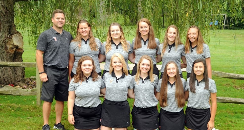 HS Girls Golf