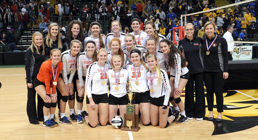 VB State Champs