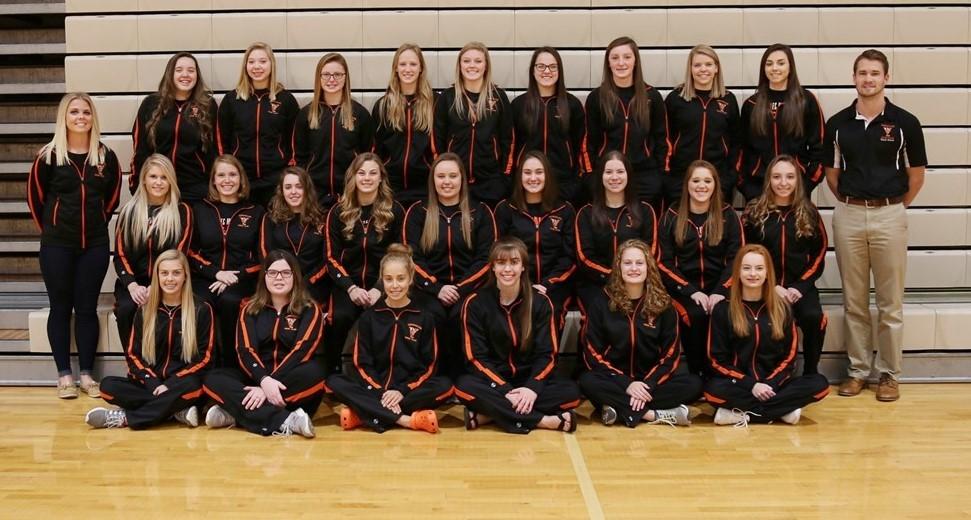 HS Swim Team