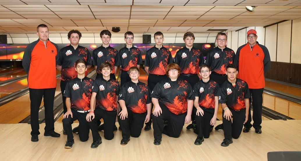 HS Bowling