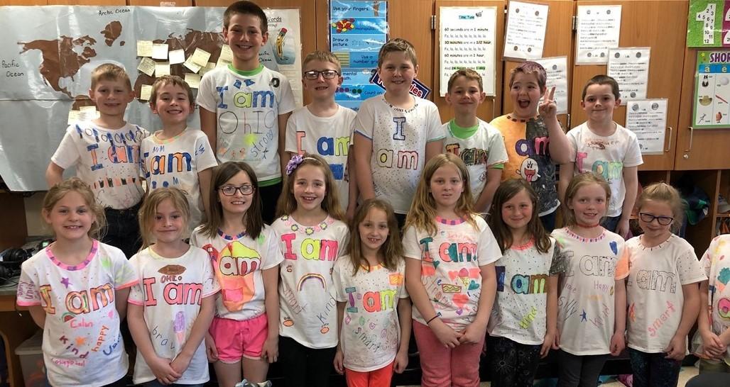 2nd Grade T-shirts