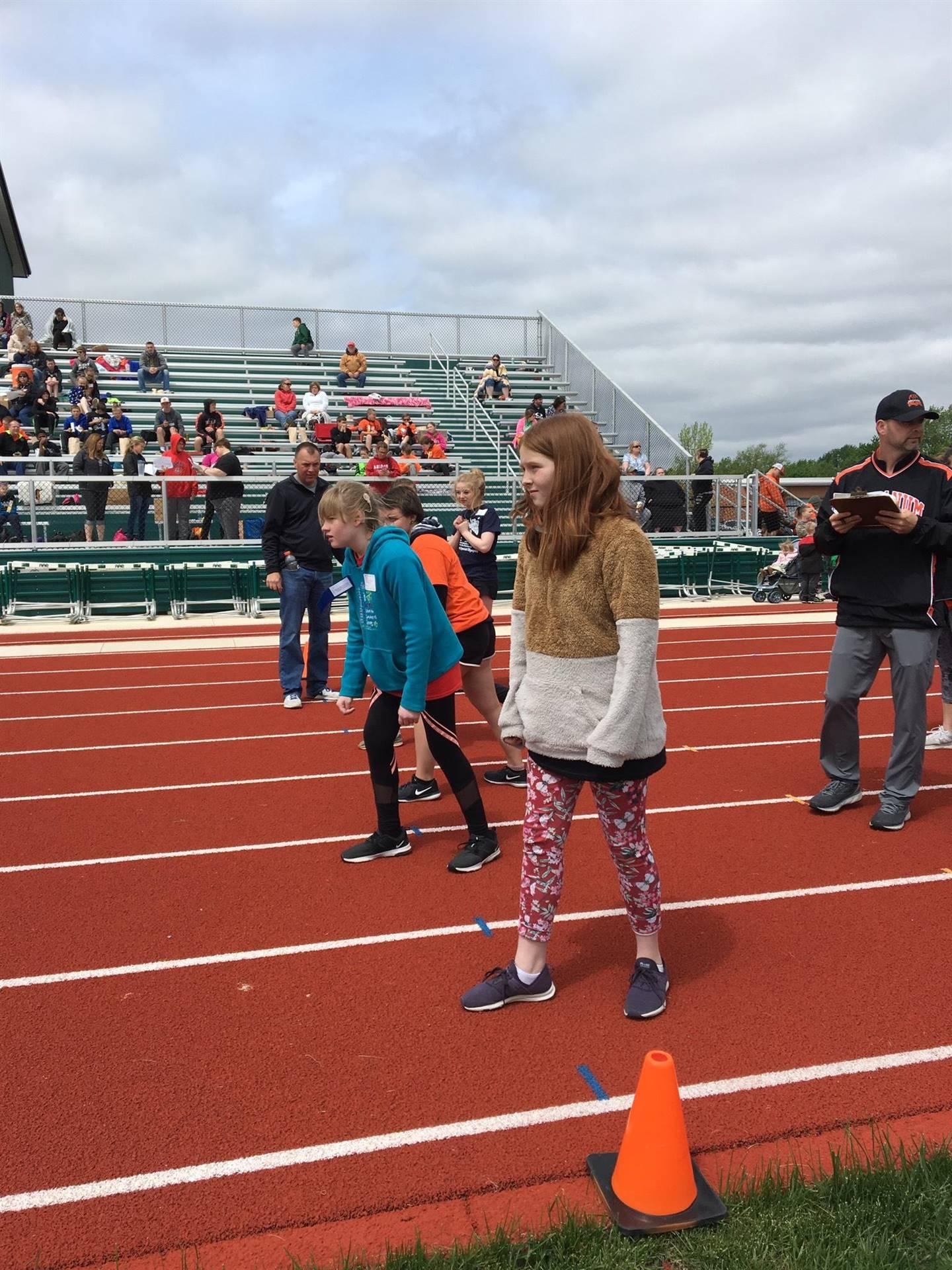 Ready Set Go, Special Olympics 2019