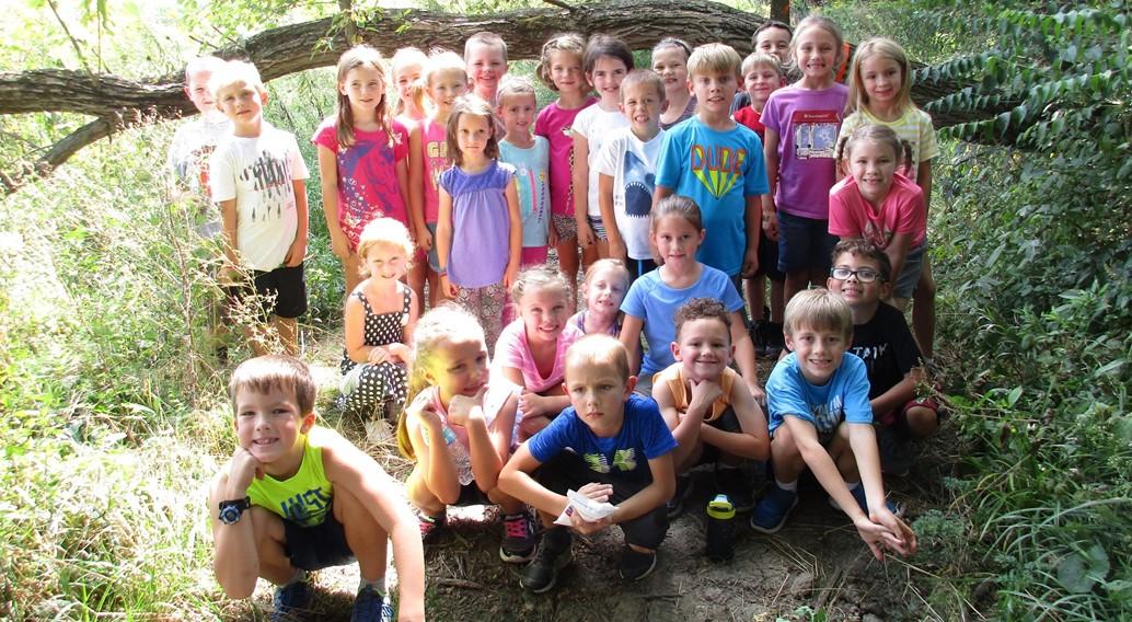 1st Grade To Chenoweth Trail