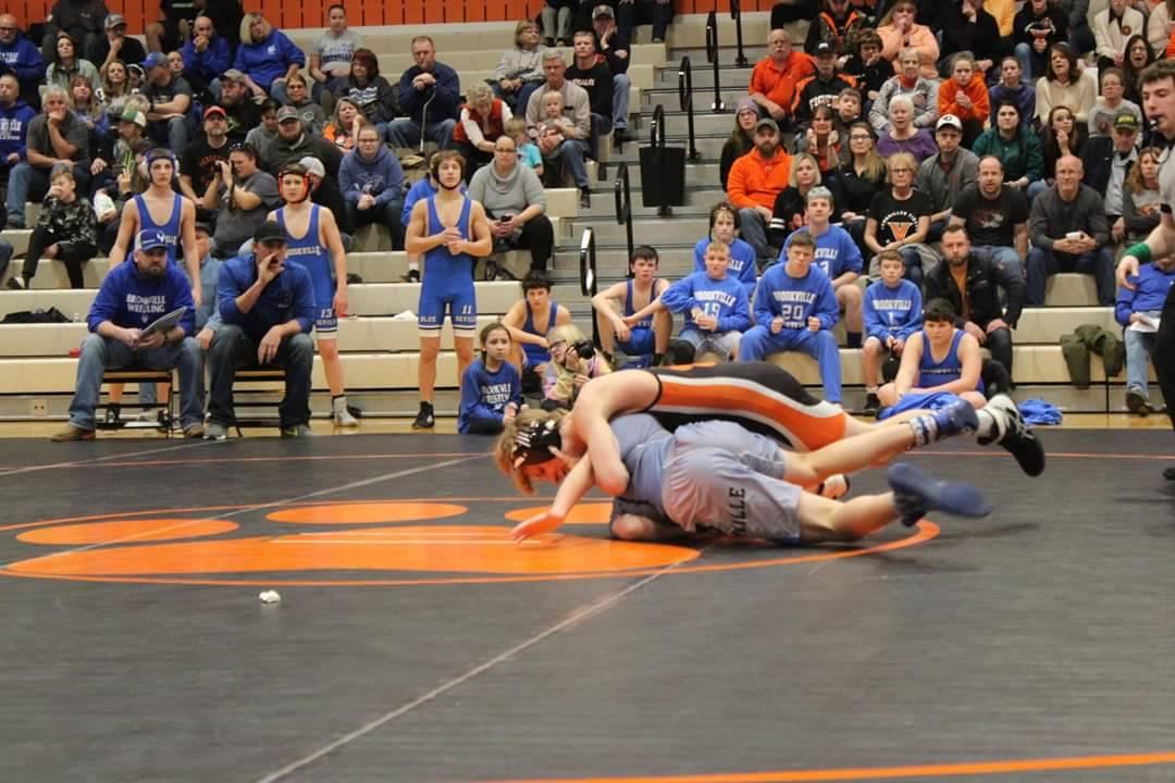 Versailles Wrestling Invitational