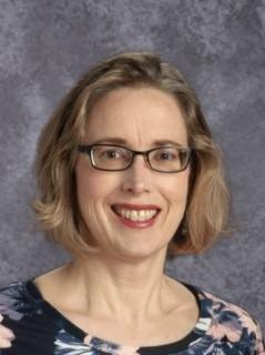 Ms. Julie Golen